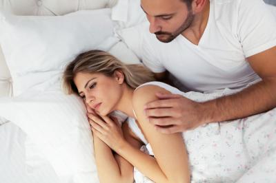 Félre a tabukkal: a szülés utáni hüvelyszárazság tönkreteheti a szexuális életedet