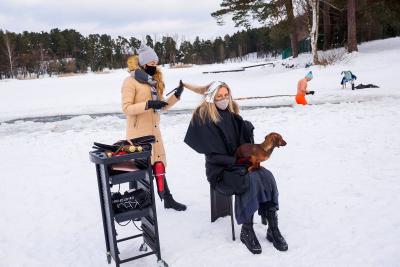 Egyhónapos vesztegzár jön Lettországban