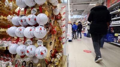 Brutális drágulás várható idén karácsonykor