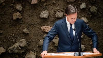 Mark Rutte megdöntötte az egy ciklus alatt elszenvedett bizalmatlansági indítványok rekordját