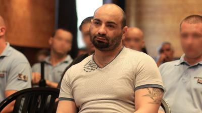 Újra börtönben az egykori veszprémi kézilabdázó gyilkosa. Most emberkereskedelemmel vádolják!