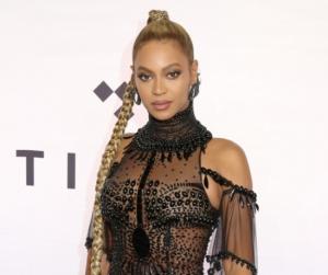 Így néz ki a szülés után négy hónappal Beyoncé