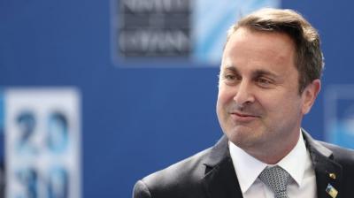 Plágiumozott a luxemburgi miniszterelnök