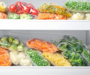 8 étel, amit soha ne tegyél a fagyasztóba