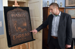 Száz évig egy magyar falon lógott egy eddig fel nem fedezett mestermű