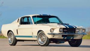 A világ legdrágább Mustangja még mindig a világ legdrágább Mustangja