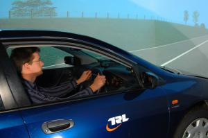 Átírja a sofőr reakcióidejét a front