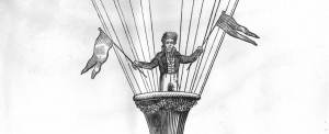 Az első ejtőernyős ugrást 220 éve kísérelték meg