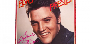 Elvis Presley, a Rock and Roll királya – mit mutat a számmisztikai képlete?