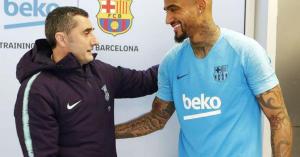 Barcelona: Boateng kerettag a Sevilla ellen, Messi nem