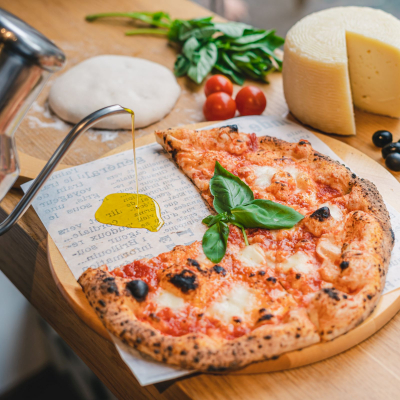 Hatalmas elismerésben részesült egy budapesti pizzéria