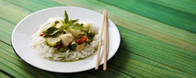 Tizenöt perc alatt elkészíthető életed legjobb thai étele
