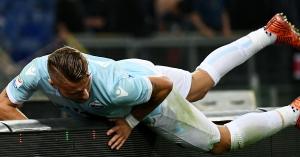Serie A: nyert a Lazio, Immobile már 13 gólnál jár