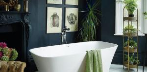 Fürdőszoba, akár egy szállodában