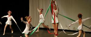 Európa-bajnokságra készülnek a táncosok