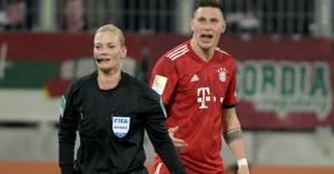 Bundesliga: Iránban levették a műsorról a Bayern meccsét