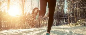 Télen lassabban futunk, mint nyáron?