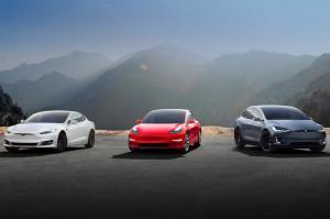 Magyarországra jön a Tesla