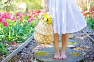 100 ezer tulipán között piknikezhetünk Kőröshegyen