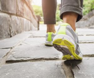 Ne fuss, csak sétálj! Hatékony fogyókúrás program - mintaétrenddel!