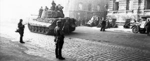 Hetvenöt éve szállta meg hazánkat a náci Németország