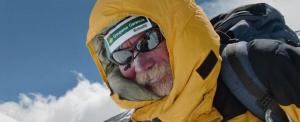 Az Everest szerelmese és magyar rekordere