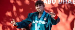 Közel hetven magyar érem született a speciális olimpia nyári világjátékokon