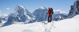 Sok holttest bukkanhat elő a Himalájában az olvadó hó miatt