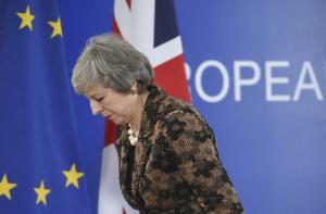 Összeomolhat a brit gazdaság
