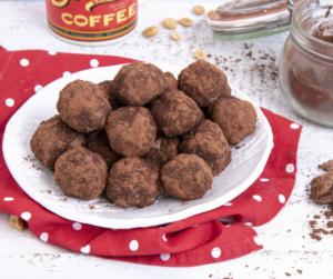 Nutellagolyó, amit minden vendég imádni fog