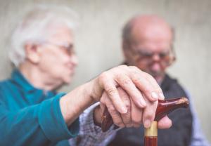 Reménytelen küzdelem az Alzheimer-kórral