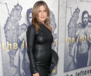 Pár száz forintos csodaszernek köszönheti bomba alakját Jennifer Aniston