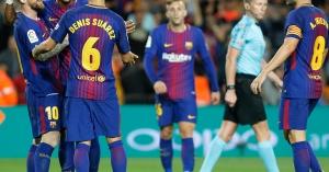 La Liga: Messi négy gólt lőtt, a Barca kiütéssel győzött