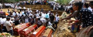 Tovább nőtt a húsvétvasárnapi merényletek áldozatainak a száma