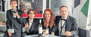 Cannes-ban is bizonyított, díjat nyert Százados Ábel