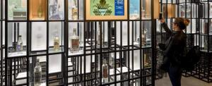 Kóstolni is lehet a lengyel vodkamúzeumban