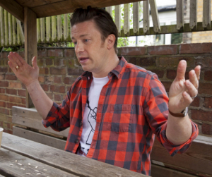 Így búcsúzott el kirúgott kollégáitól Jamie Oliver