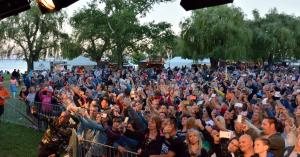 Ingyenes családi gasztrofeszt: Balaton Fesztivál 2019