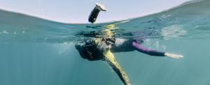 Uszodai és nyílt vízi úszás: nagy különbség