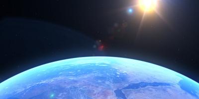 Élőben úgyse fogod látni: nézd meg animáción, milyen lesz a Föld 250 millió év múlva!