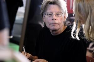 70 éves a horrorregények királya