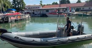 Mentőhajókra gyűjtenek a balatoni vízimentők – Segíts te is!