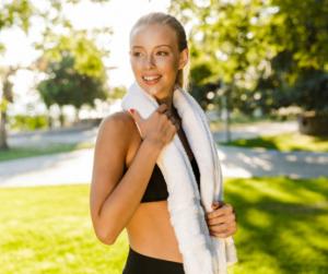 4 gyakorlat a szabadban, ami a teljes testedet átmozgatja
