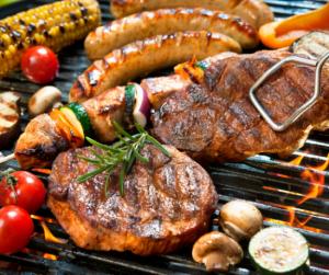 Odaragadt az étel a grillrácsra? Akkor ezt a 6 tippet mindenképp fogadd meg!