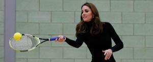 Katalin hercegné edzésprogramja