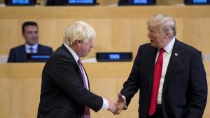Máris egy hatalmas falba ütközött az új brit kormányfő