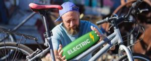 Veszélyes az elektromos biciklik tuningolása