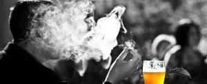 Középmezőnyben van a cigaretta ára Magyarországon