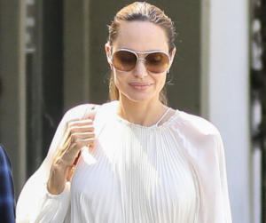 Angelina Jolie súlyos étkezési zavarral küzdhet - aggódnak a rajongók!