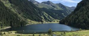 Kellemes kirándulás azőszre: Wilde Wasser